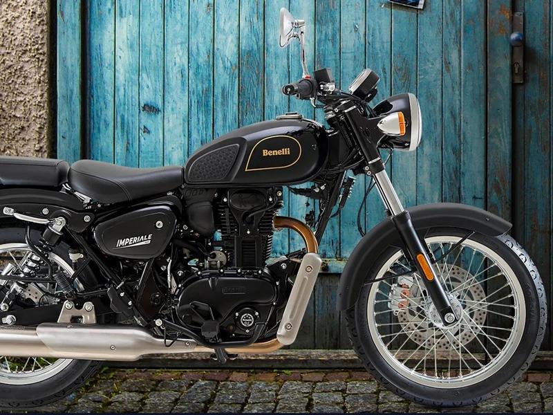 Benelli Imperiale 400: बनेली ने लॉन्च की यह बाईक, 4 हजार के डाउन पेमेंट में लाएं घर