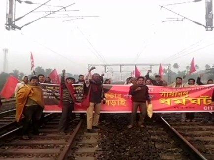 JEE Main 2019: हड़ताल ने भी ली परीक्षा, इस राज्य में किए गए खास बंदोबस्त