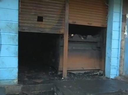 बेंगलुरु के रेस्टोरेंट में आग लगने से 5 लोगों की मौत