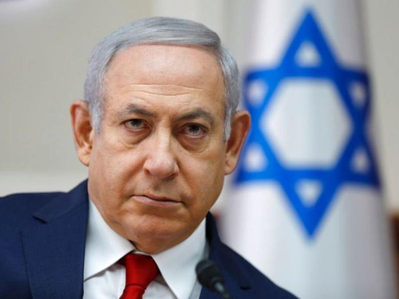 बेंजामिन नेतनयाहू रिकॉर्ड पांचवी बार इजरायल के पीएम पद के लिए लड़ रहे हैं चुनाव, वोटिंग शुरू
