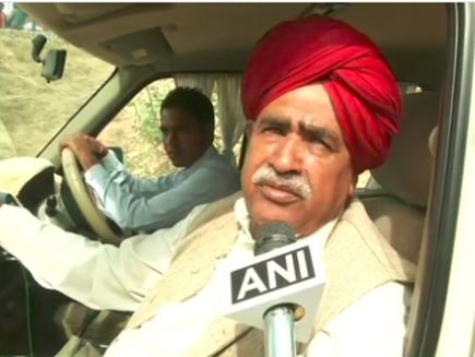 Gujjar Agitation: 5 फीसदी आरक्षण लिए बगैर पटरियों से नहीं हटेंगे: कर्नल बैंसला