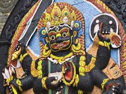 कालाष्टमी: इस दिन कालभैरव की आराधना से मिलती है शत्रु पर विजय