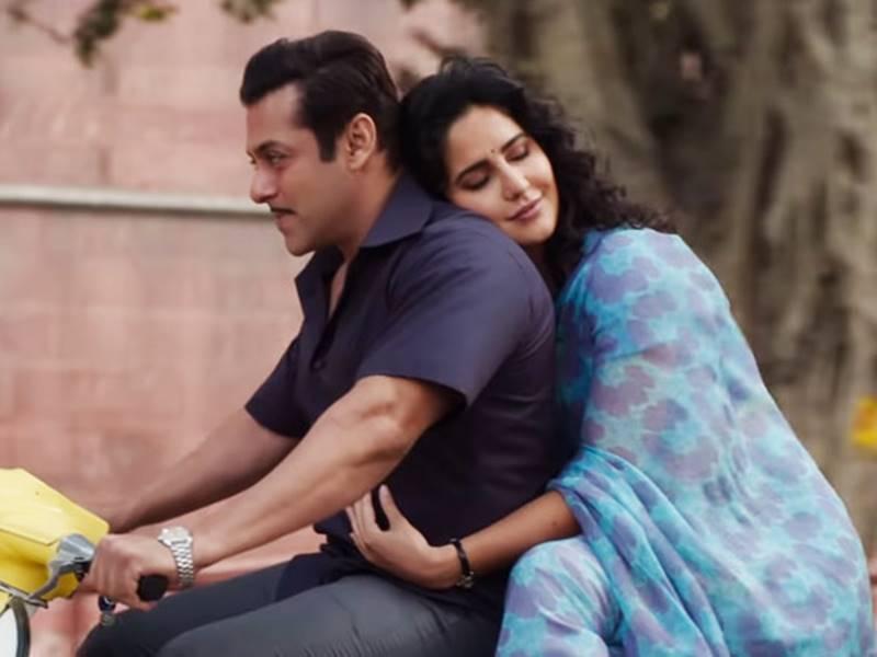 Bharat Box Office Collection Day 3 : दो दिन में 20 करोड़ कम हो गई कमाई, नहीं हुए 100 करोड़