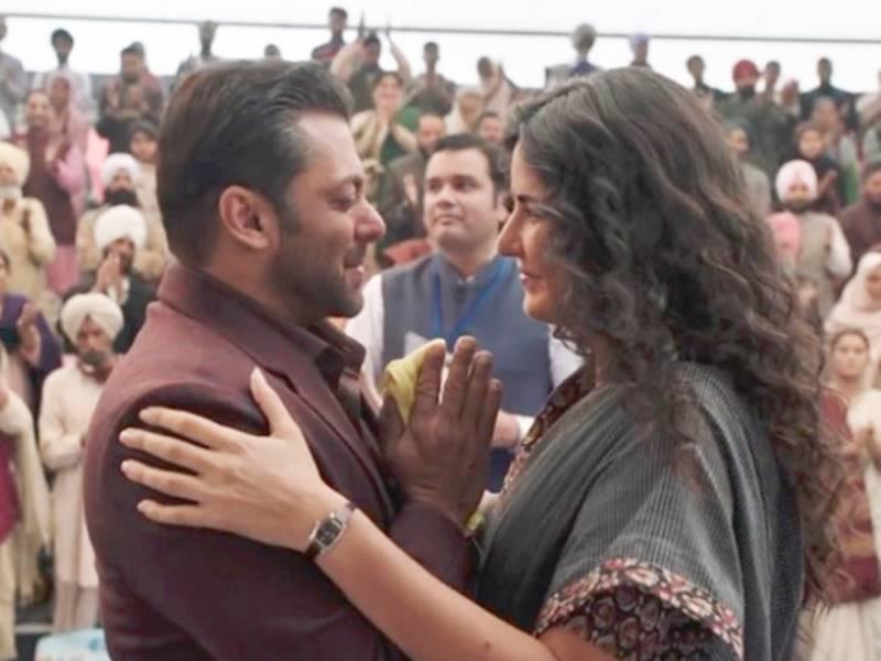 Bharat Movie Audience Reaction