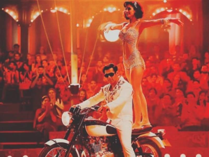 Bharat Box Office Collection Day 6 : तेज गिरावट से 200 करोड़ का आंकड़ा कुछ दिन आगे खिसका