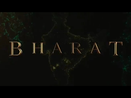 VIDEO: सलमान ने आजादी वाले दिन दिखाई 'भारत' की झलक