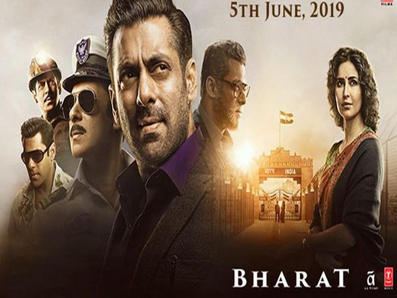 Bharat Twitter Review: ऑडियंस ने बताया 'भारत' को ब्लॉकबस्टर हिट, कहा- जबरदस्त है क्लाइमैक्स