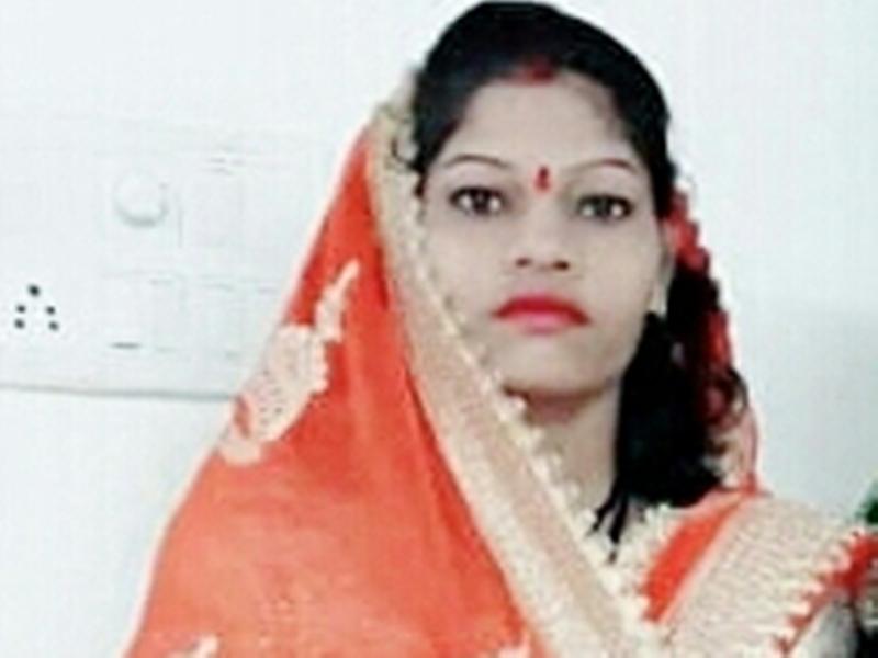 मध्यप्रदेश के पूर्व सीएम शिवराज सिंह चौहान की दत्तक पुत्री का बीमारी से निधन