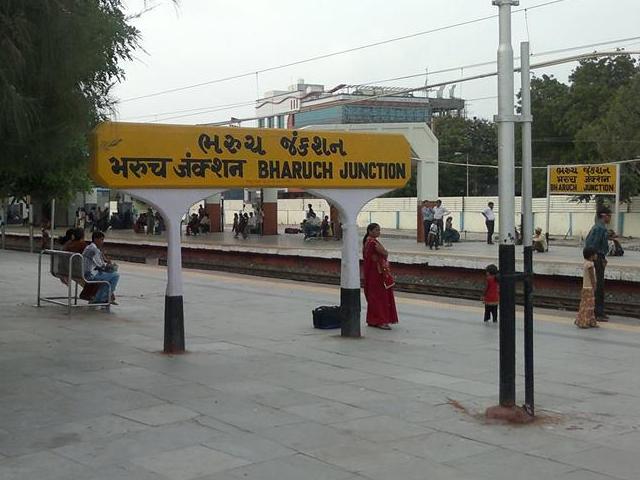 Bharuch Polling: 35 साल पहले जीता था Congress का मुस्लिम प्रत्याशी, आज यहां हो रही वोटिंग