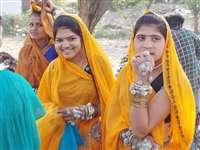 आदिवासियों के सांस्कृतिक पर्व भगोरिया का समापन