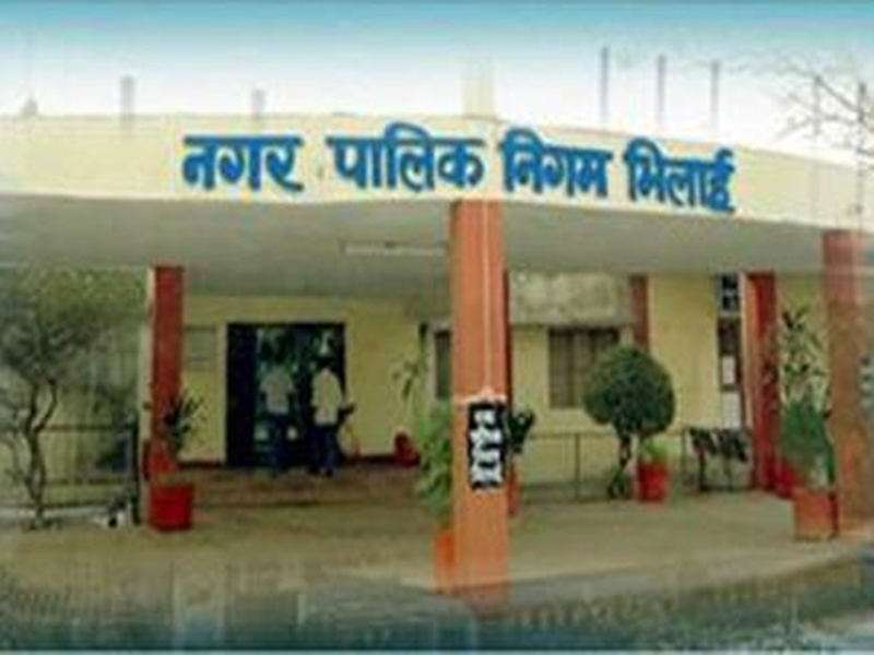 Bhilai News : भिलाई की झुग्गियों में नहीं चलेगा बुल्डोजर