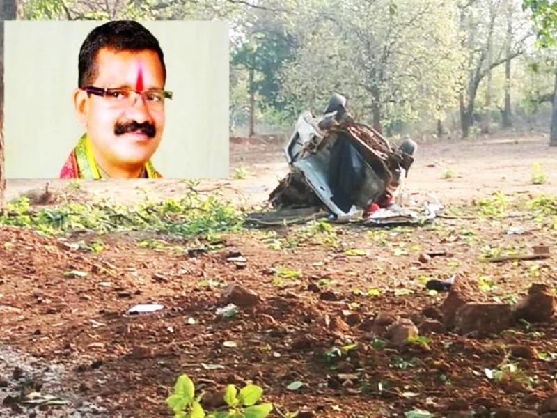 Dantewada bypoll : जहां हुई थी भीमा की मौत, वहां भी नहीं चली सहानुभूति की लहर