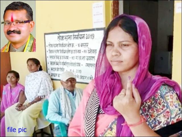 Chhattisgarh : दंतेवाड़ा उपचुनाव में भीमा की पत्नी ओजस्वी होंगी उम्मीदवार