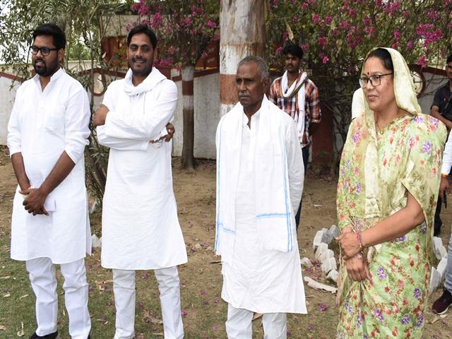 Madhya Pradesh Lok Sabha Election 2019 Voting : भिंड में सफल रहा नजरबंदी का फॉर्मूला, श्योपुर में गोली चली, बूथ कैप्चरिंग का भी प्रयास