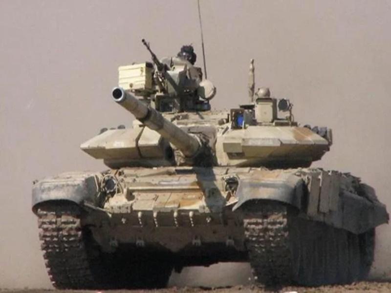 Tank barrel blast: पोखरण में युद्धाभ्यास के दौरान टैंक का बैरल फटा, कोई हताहत नहीं