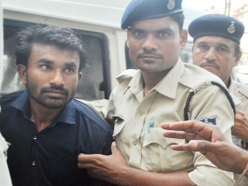 Bhopal Murder Case का आरोपित बोला : मैंने ऐसा गुनाह किया है, मुझे कौन बचाएगा, फांसी दे दो...