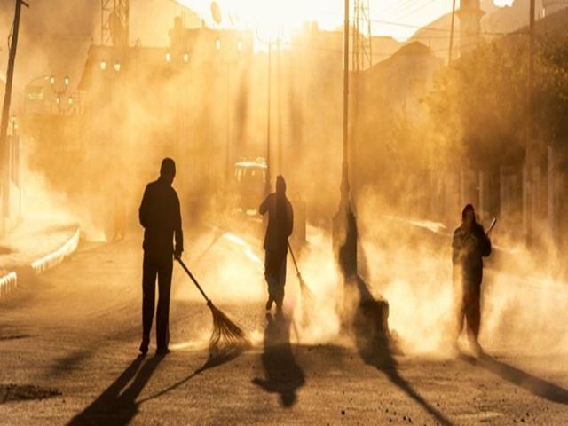 Swachh survekshan 2019: देश-विदेश के साफ शहरों में देखी व्यवस्था, फिर किया अमल