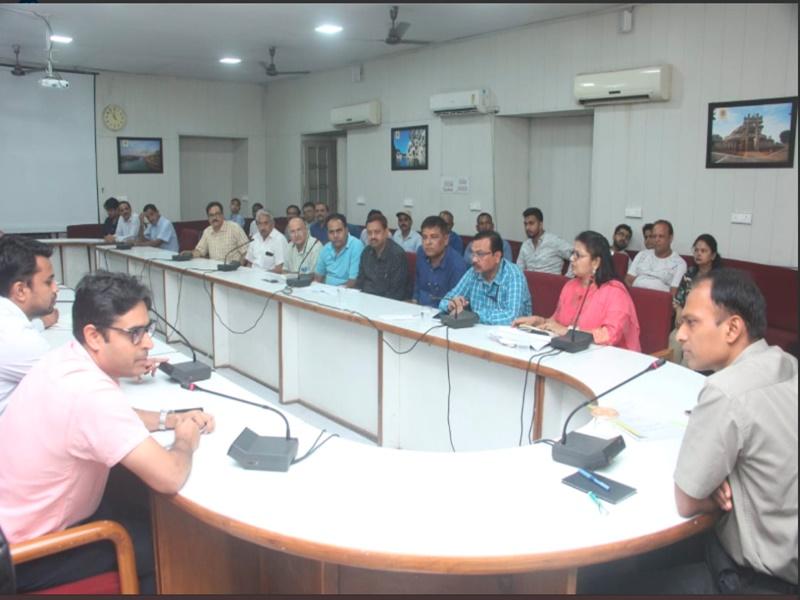 Bhopal News : अपराधियों को सुधारने की अनूठी पहल, जिलाबदर बदमाश अब लगाएंगे पौधे