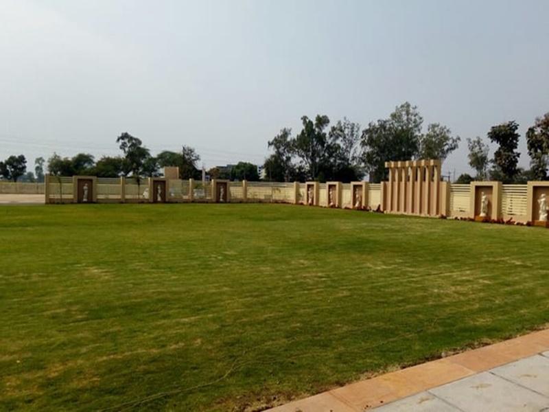 Bhopal News : बिना अनुमति के चल रहे मैरिज गार्डन, सुरक्षा के भी नहीं पुख्ता इंतजाम