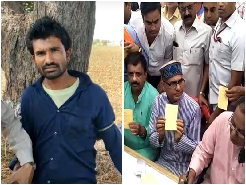 Bhopal Minor Murder Case : शिवराज सिंह बोले- बेटियों का अपमान हुआ तो सरकार को चैन से नहीं बैठने देंगे