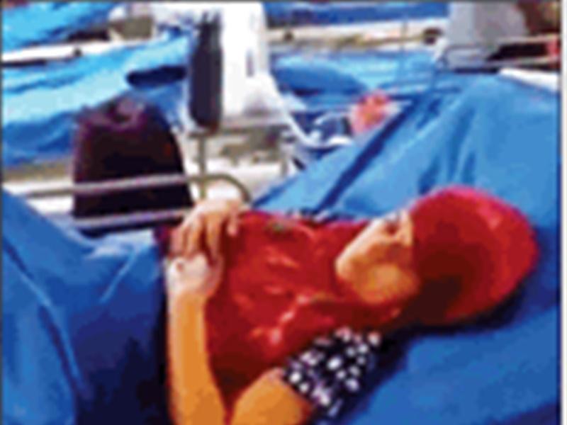 Bhopal Pesudo Pregnancy : सोनोग्राफी किए बिना कर दिया सीजर, फिर कहा- गर्भ में बच्चा ही नहीं था