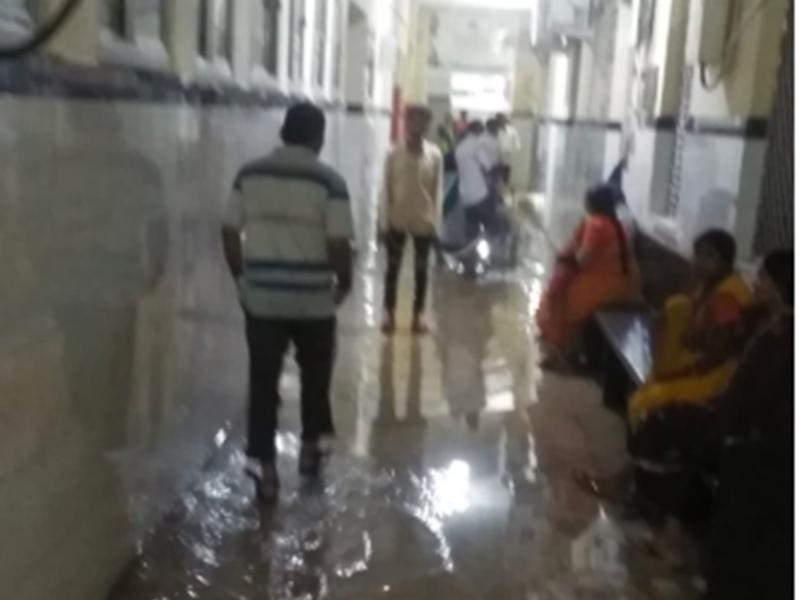 Bhopal Weather Update : भारी बारिश से पानी-पानी राजधानी, फिर खुले इन बांधों के गेट