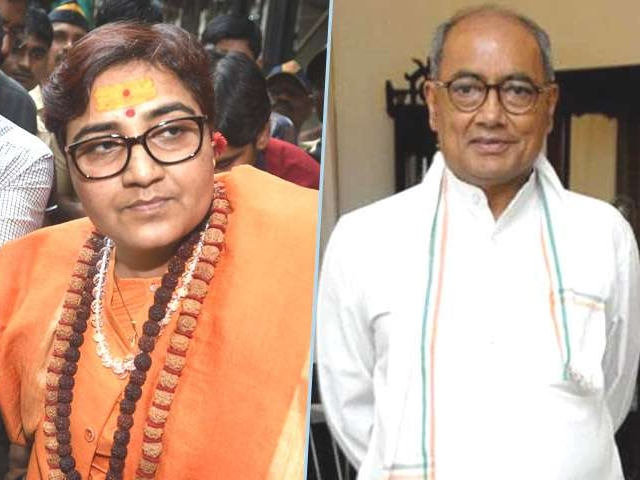 Madhya Pradesh Elections Exit Poll 2019: एग्जिट पोल के अनुसार MP में BJP का क्लीन स्वीप