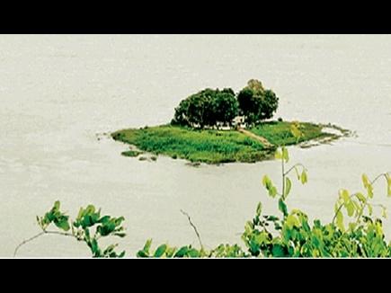भोपाल : दो दिन की बारिश में सभी तालाबों का जलस्तर बढ़ा