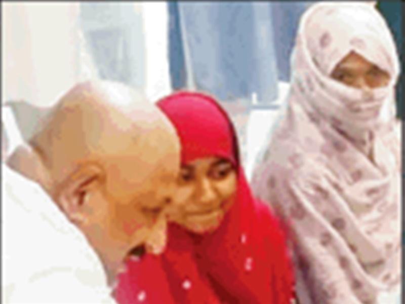 Bhopal Umrah Pilgrims : जेद्दा में फंसे जायरीनों में से दो महिलाओं की तबीयत बिगड़ी