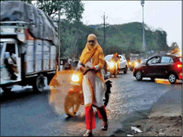 Madhya Pradesh : बुधवार से बदलेगा मौसम, तीखे होंगे गर्मी के तेवर