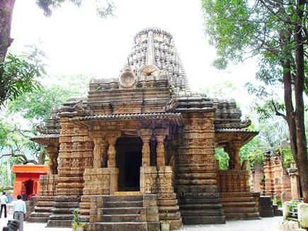 भोरमदेव मंदिर : ऐसी है इस ऐतिहासिक मंदिर की कहानी