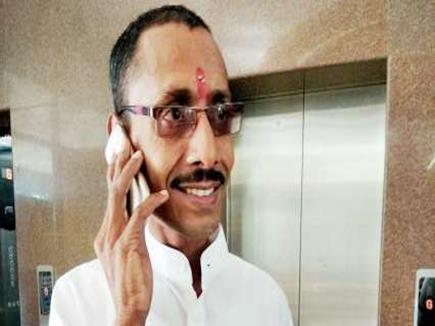 गुजरात के निर्दलीय विधायक का जाति प्रमाण पत्र फिर रद्द