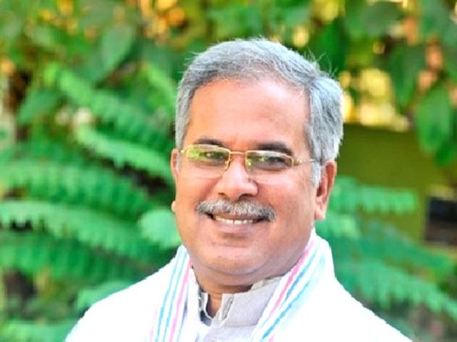 दामाद पर शिकंजा कसा इसलिए रमन सिंह फड़फड़ा रहे हैं : CM भूपेश