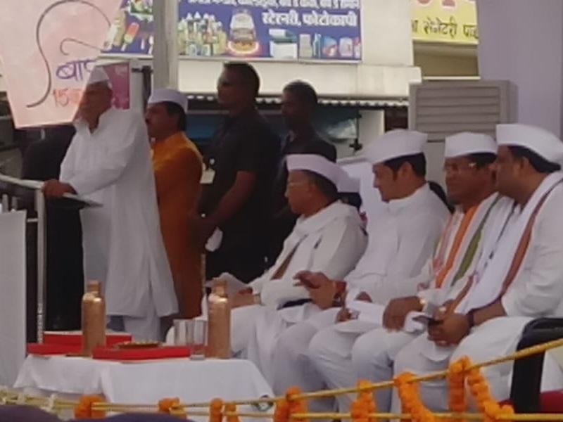 CM भूपेश बोले, हिटलर और मुसोलिनी से प्रभावित है भाजपा व RSS का राष्ट्रवाद