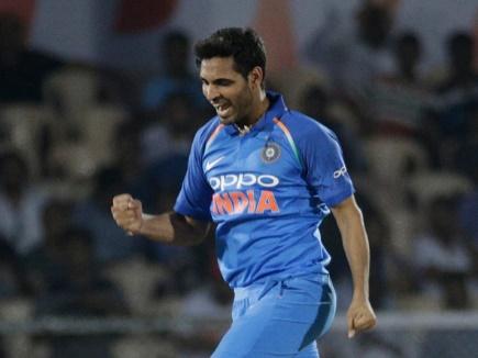 Ind vs Aus: भुवनेश्वर ने सिडनी वनडे में हासिल किया खास मुकाम