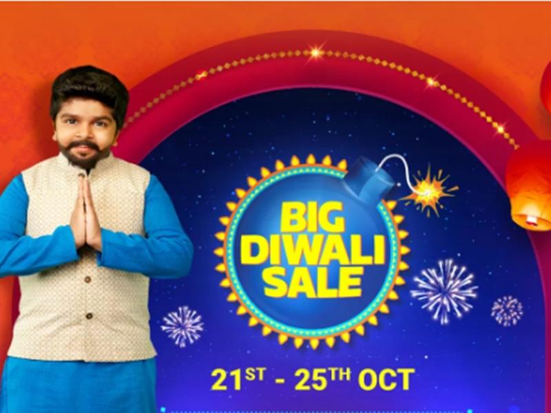 Flipkart Diwali Sale 2019: फिर शुरू होने जा रही है दिवाली की सेल, जानिए क्या है तारीख