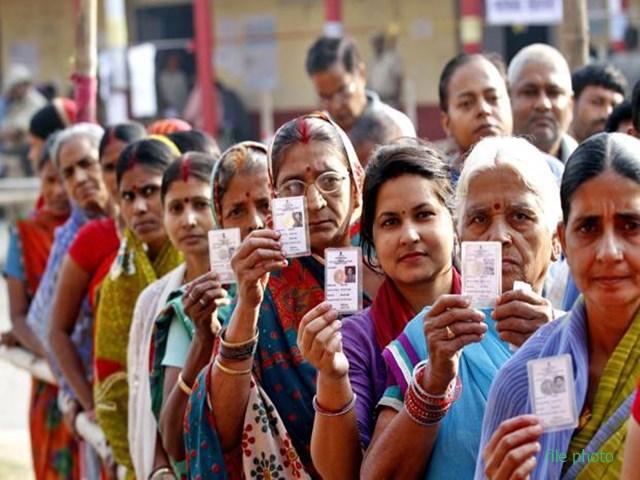 Bihar Elections 2019: बिहार की इन 5 सीटों पर वोटिंग जारी, जानें किन प्रत्याशियों के बीच है जोरदार घमासान