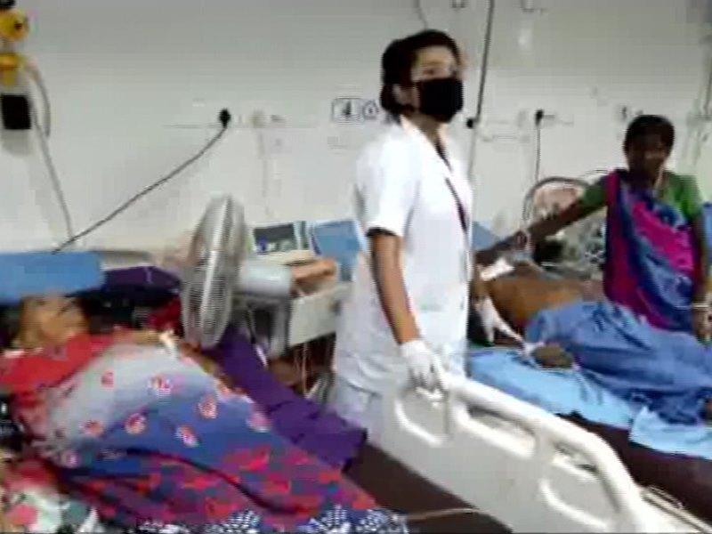 बिहार में लू ने 64 और लोगों की ली जान, अब तक 242 की मौत, 22 जून तक स्कूल बंद रखने के आदेश