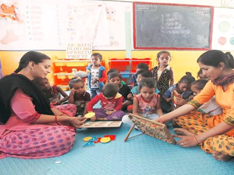 ICDS Bihar Recruitment 2019: आंगनवाड़ी में लेडी सुपरवाइजर के लिए 2000 वैकेंसी, जानिए डिटेल्स