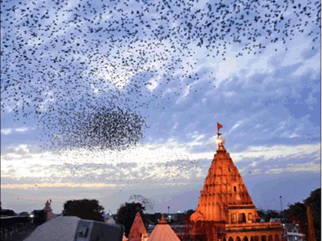 Mahakaleshwar Temple: घर लौटने से पहले महाकाल की 'परिक्रमा'
