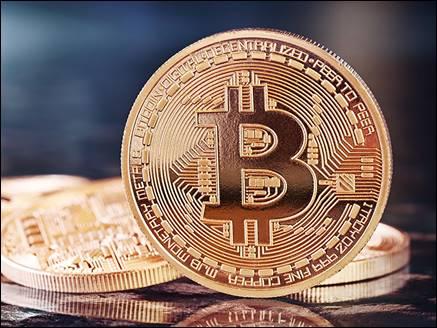 Bitcoin की कीमत एक माह में रह गई आधी, डूबे 6 लाख करोड़ रुपए