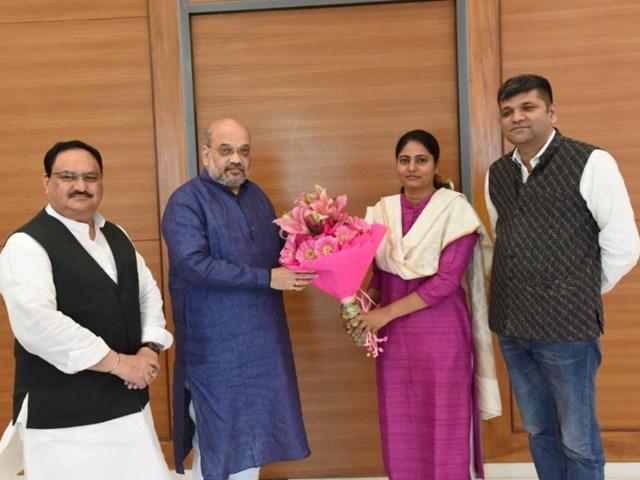 Lok Sabha Elections 2019: NDA में बना रहेगा अपना दल, यूपी में मिलेंगी 2 सीटें