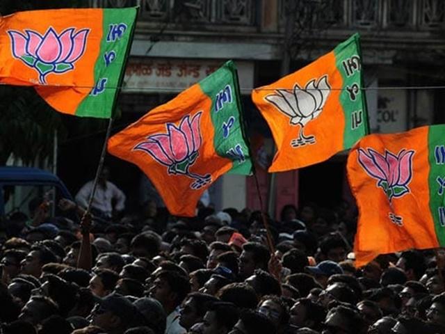 आंध्र और अरुणाचल प्रदेश विधानसभा चुनावों के लिए BJP ने किए उम्मीदवार घोषित