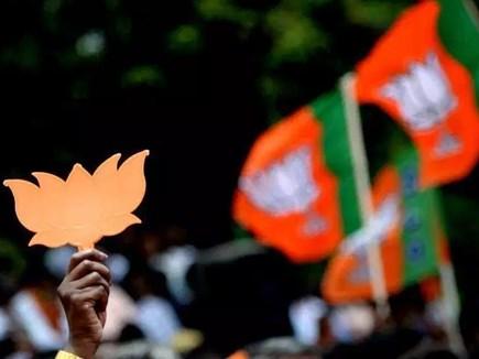 भाजपा 15 से 30 अगस्त तक मनाएगी 'सामाजिक न्याय पखवाड़ा'