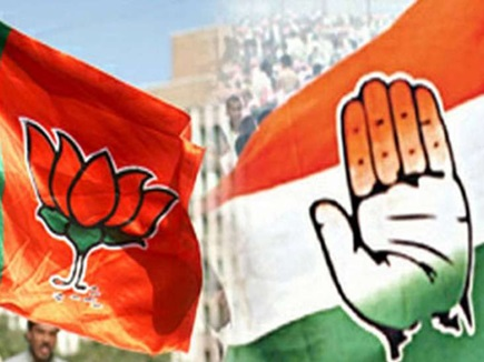 'लोकसभा चुनाव से पहले वादे पूरे करवा ले, नहीं तो धोखा देगी कांग्रेस'