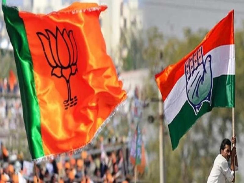 Chitrakot Bypoll : कांग्रेस की चाहत भाजपा मुक्त बस्तर, चित्रकोट छीनकर भाजपा बचाना चाहेगी वजूद
