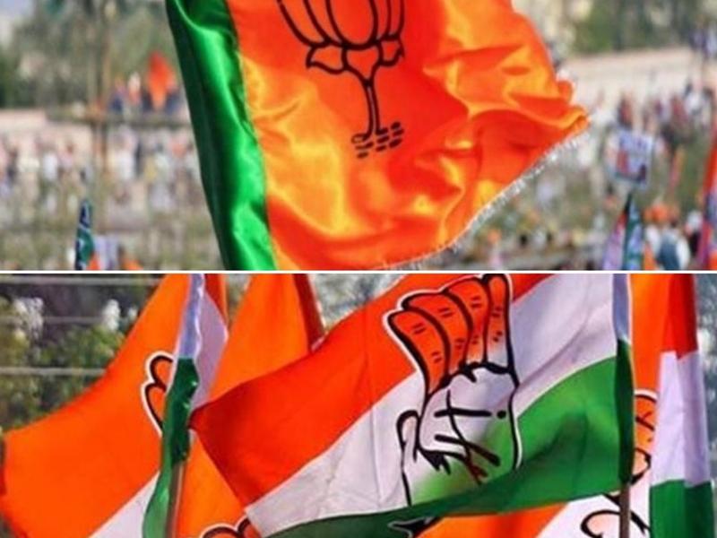 Vidhan Sabha Chunav 2019: महाराष्ट्र-हरियाणा में प्रचार थमा, 21 को वोटिंग