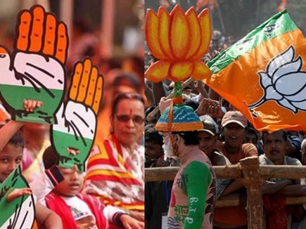 राजस्थान में 20 साल से चल रही है सत्ता की अदला-बदली, इस बार भाजपा या कांग्रेस?