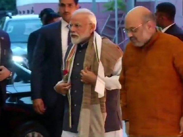 Lok Sabha Election 2019 : पटना साहिब में रविशंकर बनाम शत्रुघ्न सिन्हा के आसार