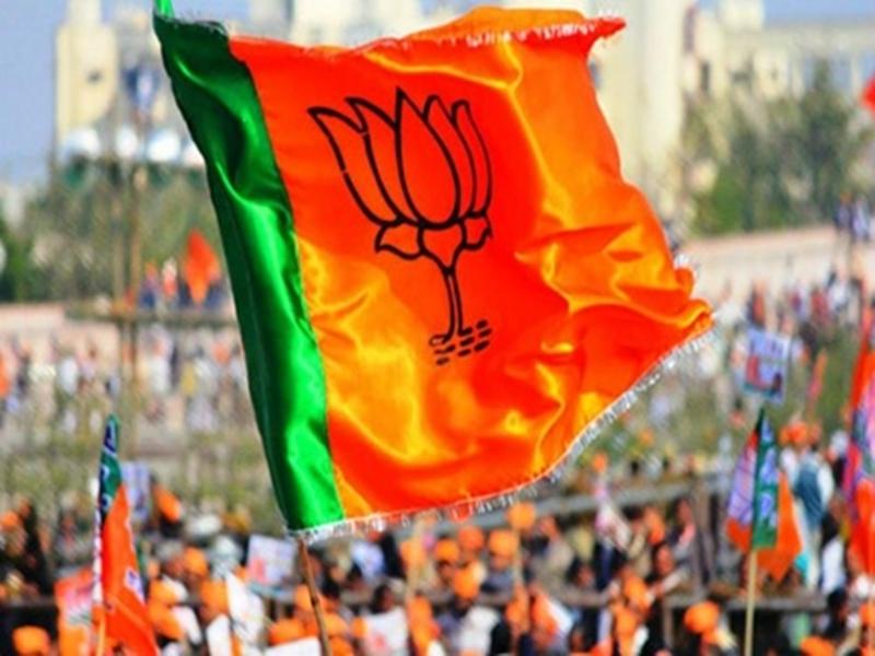 BJP की चेतावनी- दशहरा की रस्मों से खिलवाड़ न करे कांग्रेस